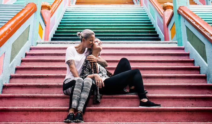 LGBTQ + reistips voor Azië