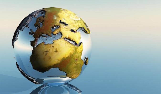 Werk vinden in het buitenland: manieren om geld te verdienen tijdens het reizen